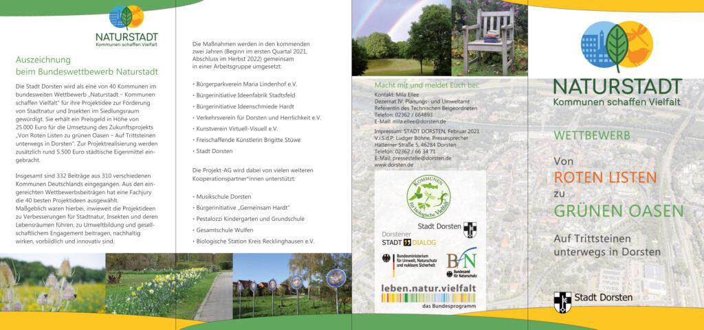 Folder Naturstadt-1